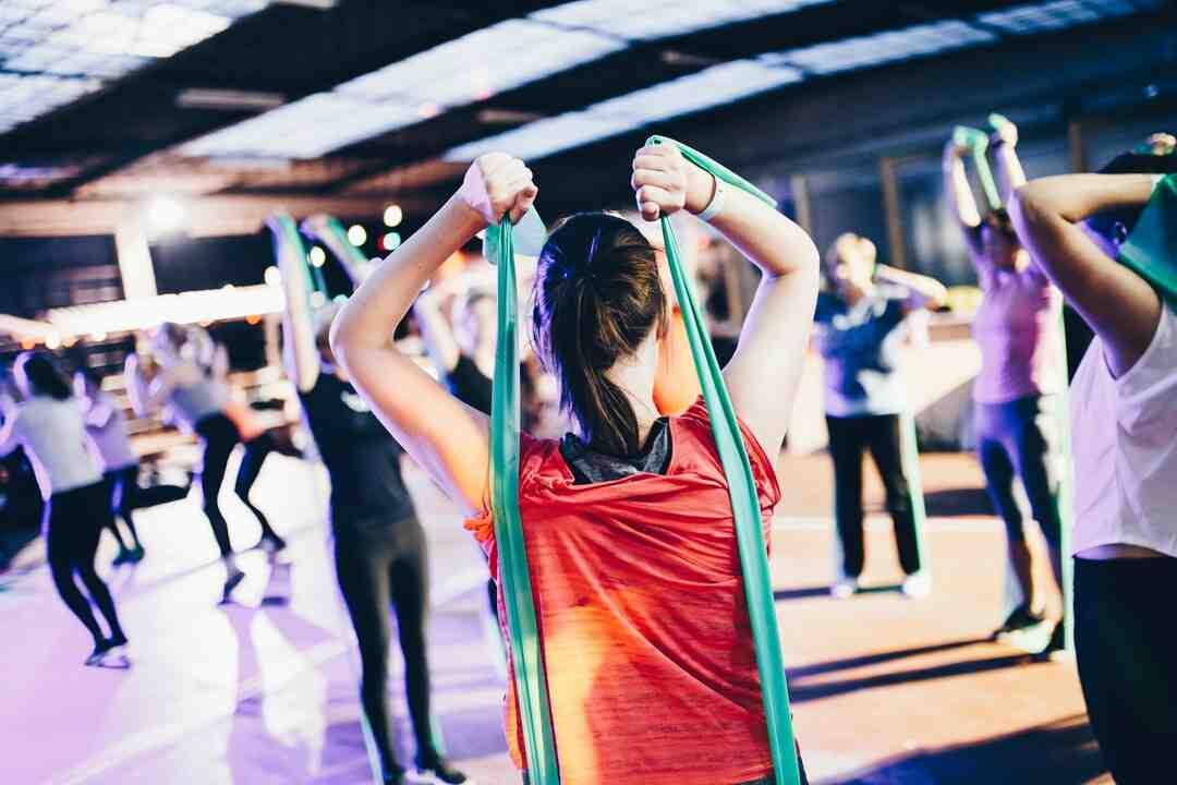 Comment choisir elastique fitness