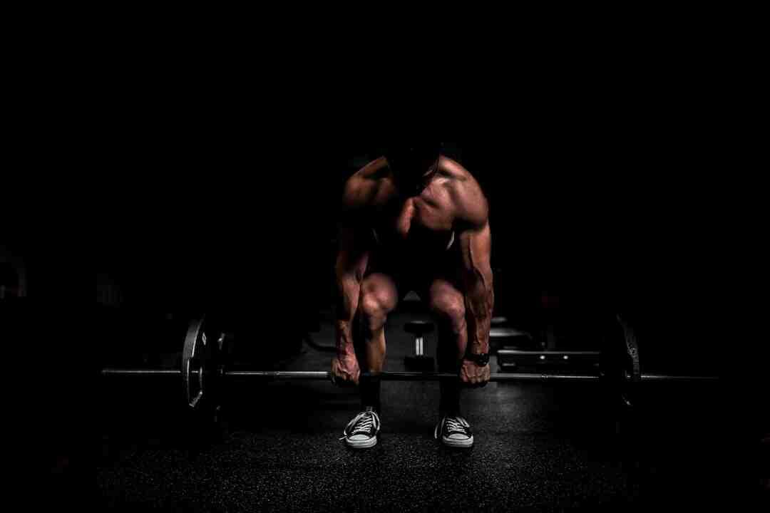 Comment guérir une déchirure musculaire à l'épaule ?