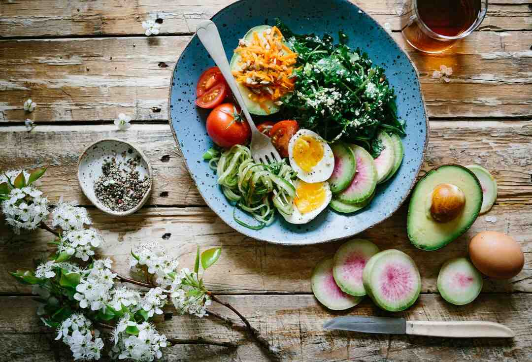 Comment créer des aliments sains pour bébé