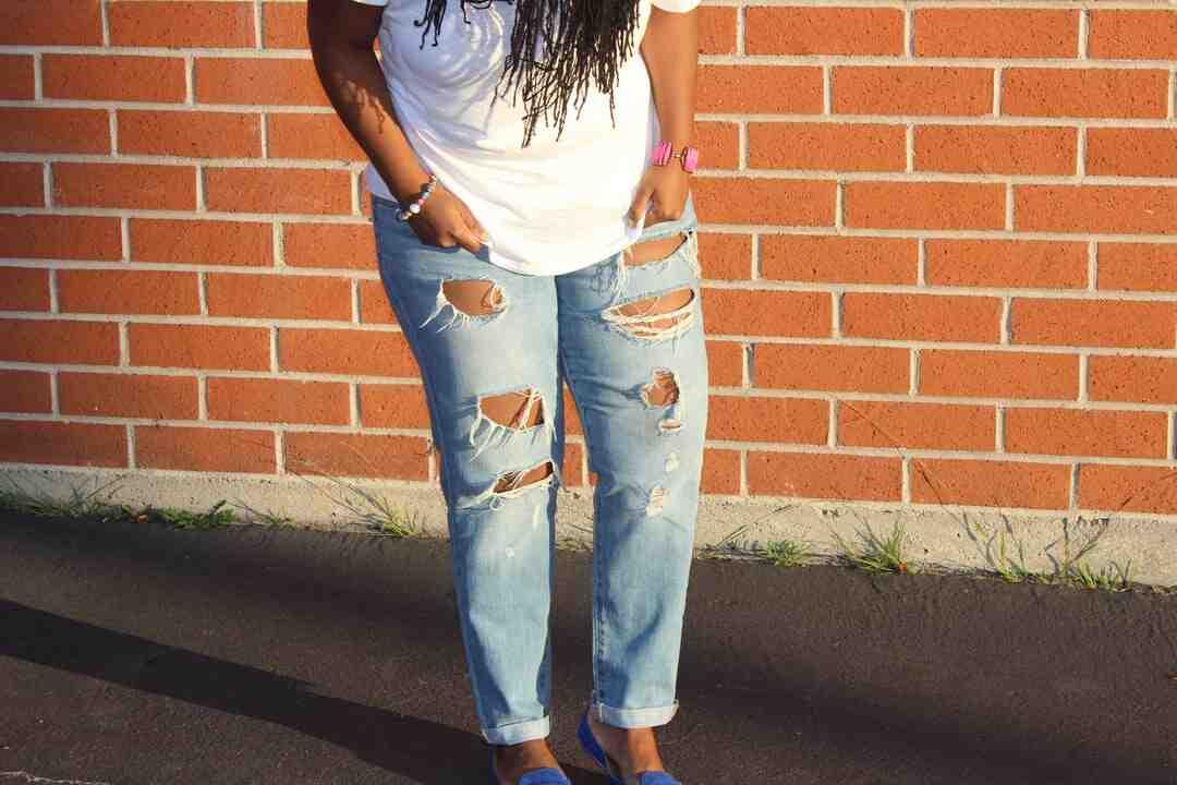 Comment savoir si un jean est à sa taille ?